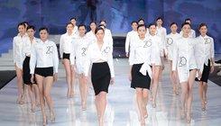 Kínai Divathét