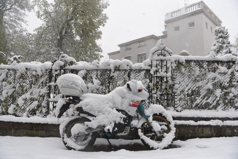 Ho-ho-hó április!