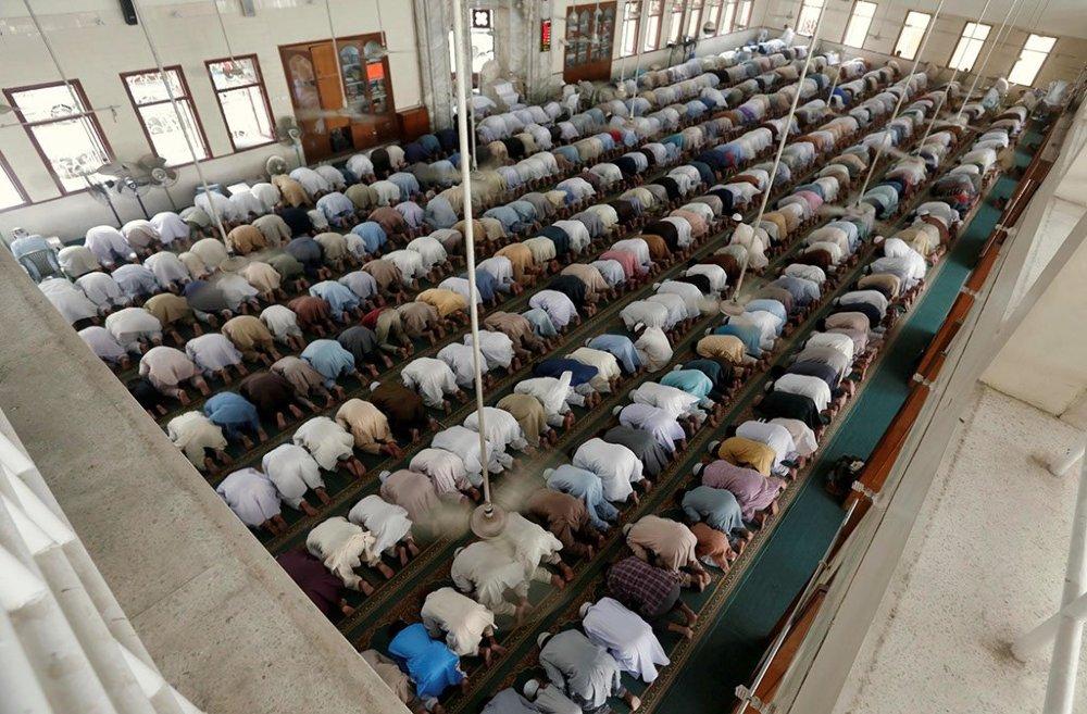 Ramadán - Az muszlimok legnagyobb ünnepe
