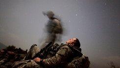 16 év Afganisztánban