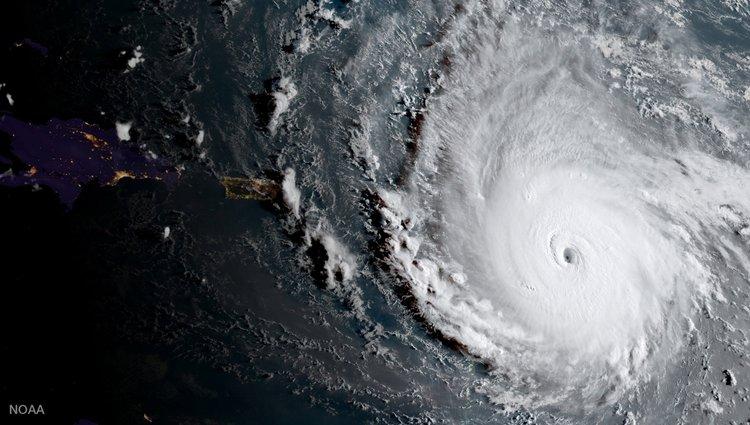 Próbálnak felkészülni az Irma hurrikán útjában maradtak