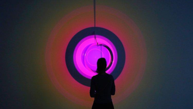 Kortárs művészeti biennálé Moszkvában