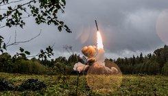 Orosz hadgyakorlat Európa peremén