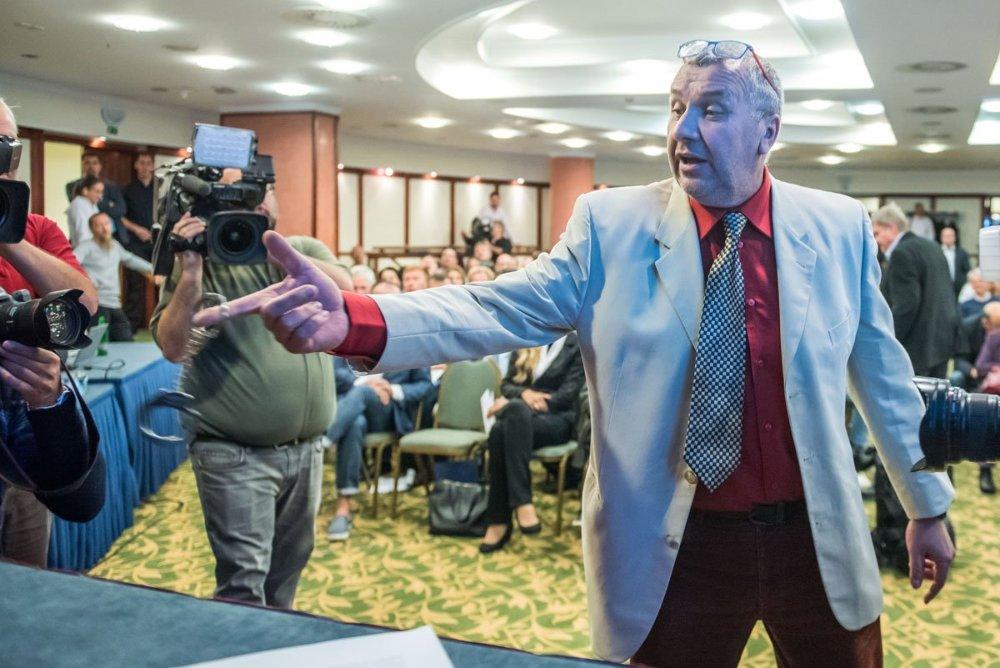Wladár Sándor az úszószövetség új elnöke