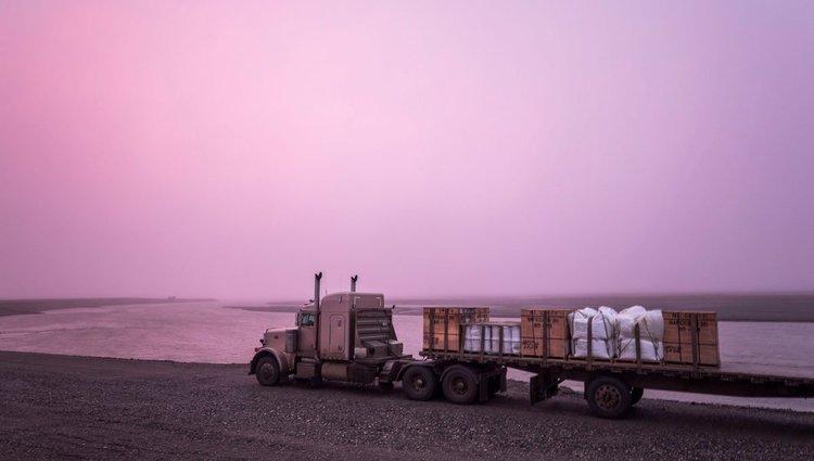 Alaszkai országút