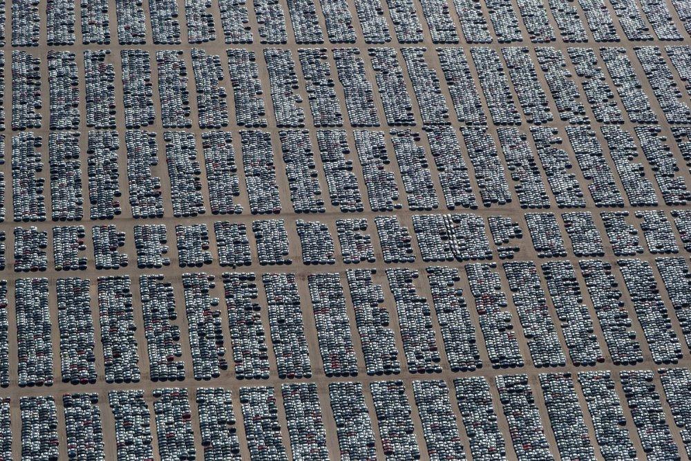 9ffb87cfc0 Volkswagen dízel temető Amerikában | BorsOnline
