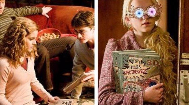 Radcliffe szerint szexis az új Harry Potter-film