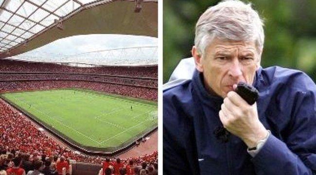 Nyögi a törlesztőrészleteket az Arsenal
