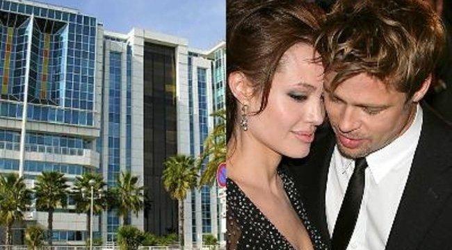 Jolie világrahozta ikreit