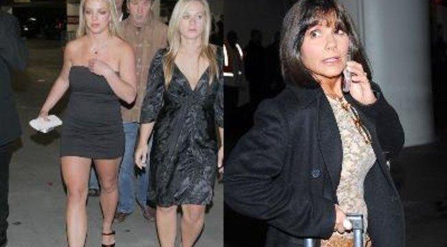 Elveszik Britney húgának gyerekét?