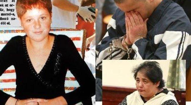 Makói horror: Heni szülei találkoztak Juca mamával