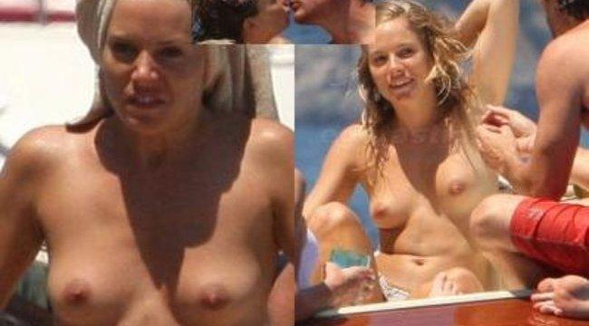 Sienna Miller melleivel csalogatja a milliomost-meztelen fotóval