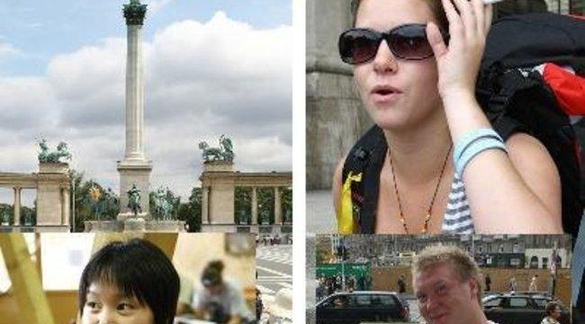 Megijednek a turisták Budapest mocskától