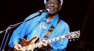 Chuck Berry halálán van?<br /> <br />