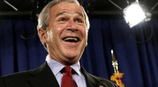Filmre vették Bush drogos botrányait