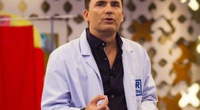 """Dr. Tóth """"megfertőzte"""" a stábtagokat"""