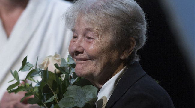 Törőcsik Mari: Amióta meghaltam, boldog vagyok