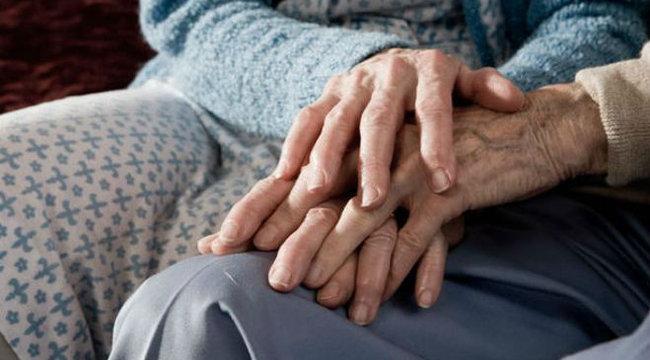 Tragédia: nem tudta az idős férfi, hogy kivégezte a feleségét