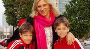 Ikerfiai siratják a legyilkolt magyar tanárnőt