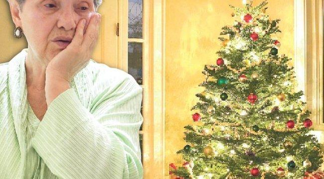 Pécsi Ildikó: üres lesz a karácsony az unokám nélkül