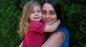 Nikolett: a szüleim elrabolták a lányomat!