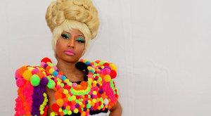 Nicki Minaj őszintén beszélt tinédzserkori abortuszáról