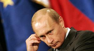 Friss: Budapestre látogat Vlagyimir Putyin