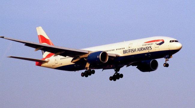 Ilyen gyorsan gép még nem ment New Yorkból Londonba