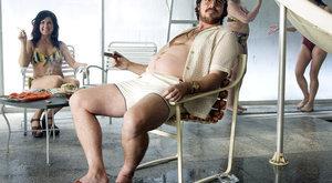Christian Bale az átváltozás legnagyobb mestere
