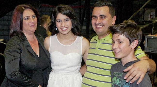 Amerikába költözik Radics Gigi és családja?