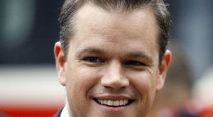 Magyar lovasíjásszal forgat Matt Damon