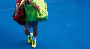 Sosem látott mélyponton Federer