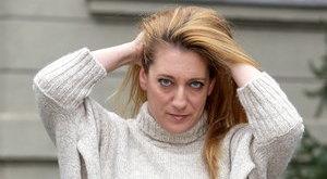Fehér Adrienn: Pszichológus segített a válás után