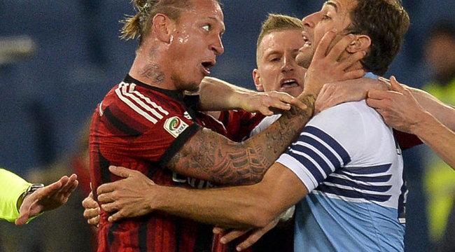 A Milan új színei: vérvörös és éjfekete