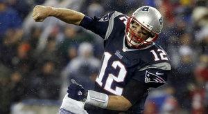 Super Bowl: Brady már a meccs előtt rekorder