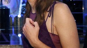 Keira Knightley nehezen viseli, hogy nem ihat