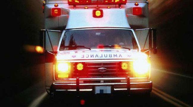 Visszahívták a mentőket: meghalt a beteg