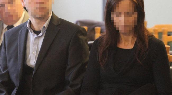 Hat babát akart a gyerekét halálra éheztető anya
