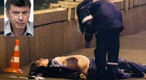 Kivégezték a nyílt utcán Putyin ellenfelét