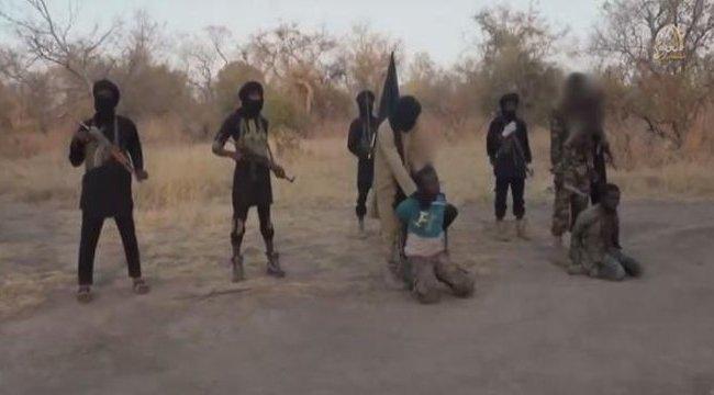 Másolják az Iszlám Államot - lefejezés Afrikából