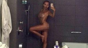 Kiakadt a Playboy-nyuszi, bosszúból szexit posztolt