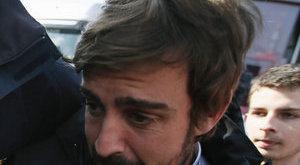 13 évesnek hitte magát a balesete után Alonso