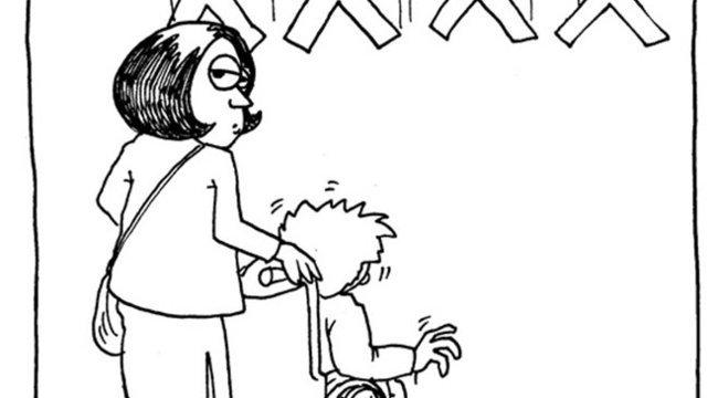 Tudtad-e a fogyatékos gyerekekről, hogy... (x)