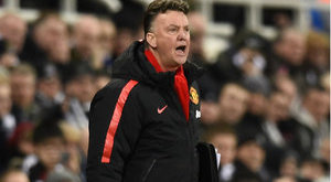 Van Gaal: nyudíj a Manchester United után