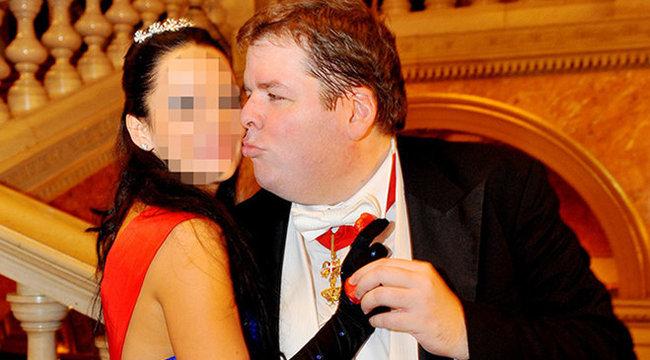 Dubaj-ügy: Schmuck volt feleségét is megnevezték