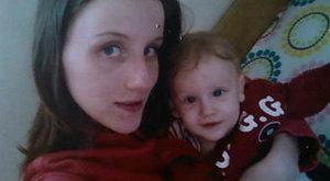 Kétéves fiával együtt tűnt el a fiatal anyuka