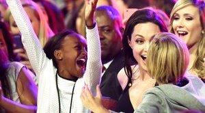 Angelina Jolie őszintén beszélt másságáról