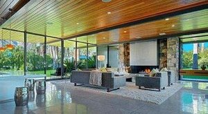 Aludjon Leonardo DiCaprio házában ön is!