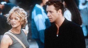 Nagy szerelmek: Russell Crowe és Meg Ryan
