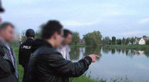 Kenyérvágó késsel esett Fruzsinak a gyilkosa